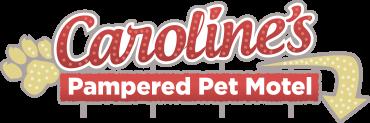 Carolines Pampered Pet Motel